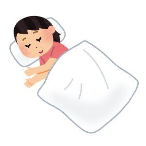 ジャパネットファン 布団・寝具 イラスト1