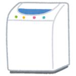 ジャパネットファン 洗濯機 イラスト4