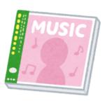 ジャパネットファン 音楽CD イラスト1