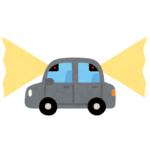 ジャパネットファン ドライブレコーダー イラスト3