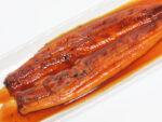 山田水産 鹿児島県産 鰻長焼き 3本セットの写真